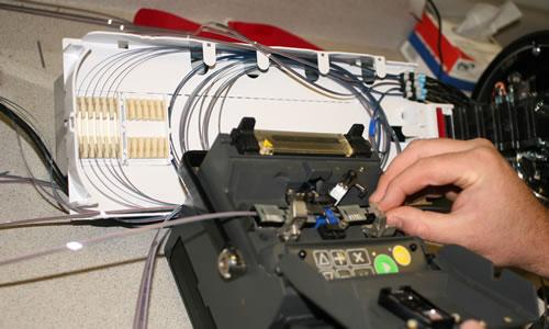 Fiber Splicing Tent  U0026 Fibre Splicing Tent
